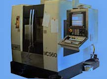 Fresado CNC