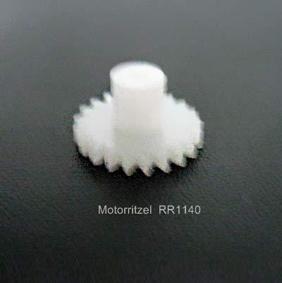 Motorritzel