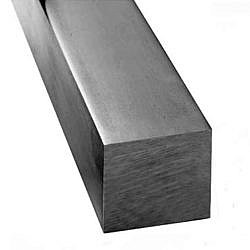 Vierkant 250 bis 1000 mm L