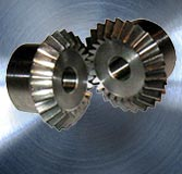 Bevel gear steel,